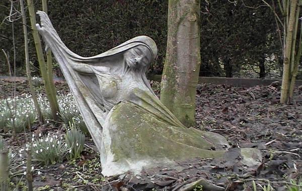 Mourner