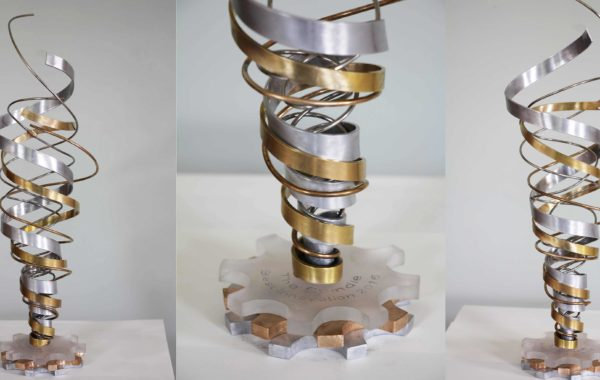 The Spindle Award