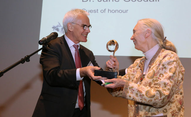 Future for Nature awards
