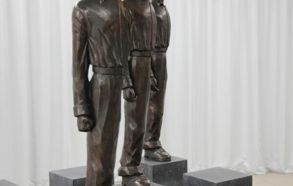 Monument Merwedegijzelaars